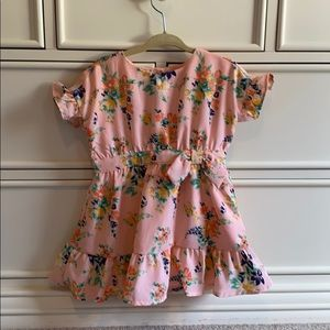 New never worn Janie and jack 12-18m dress